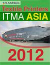 ITMA Asia 2012, Textile Printers