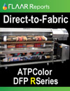 ATPColor DFP RSeries textile printer