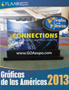 Graphics of Americas, Graficas de las Americas 2013 Orlando