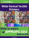 Wide Format Textile Printers