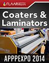 APPPEXPO 2014 Coaters & Laminators, tradeshow FLAAR