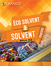 APPPEXPO 2016 set eco-solvent introduction Marcelo and Nicholas FLAAR-Reports