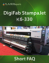DigiFab StampaJet R6-330 Short FAQ