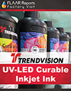 Trendvision UV Led Curable Injket Ink