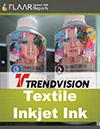 Trendvision Textile Inkjet Ink