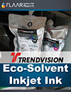 Trendvision Eco-Solvent Injket Ink