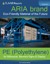 ARIA brand Eco-Friendly Material of the Future