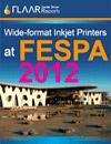 FESPA 2012 Barcelona