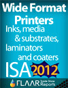 ISA 2012 trade show report