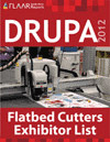 drupa 2012 CNC