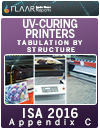 ISA 2016-UV-structure-tabulation-Appendix C-FLAAR Reports 2
