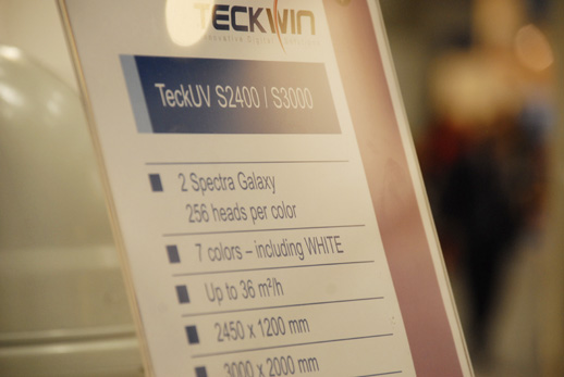 Teckwin TeckUV S2400/S3000 reviews