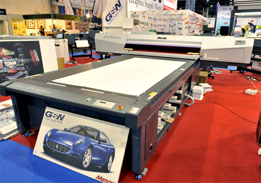 Mimaki JFX-1631 plus reviews