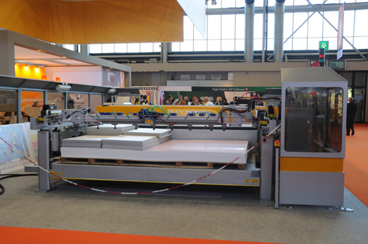 Vega UV flatbed digital press launched by One Solution