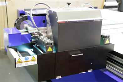 Image of Bedigital PUV2x3R large format printer evaluations