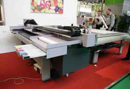 reviews product comparison Mimaki JF-1631 flatbed UV-cured inkjet printer