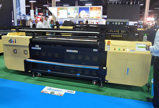 reviews of the Dilli 1604uv Neo Titan flatbed printer