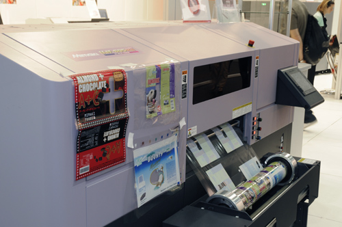 Mimaki UJF-605RII roll-to-roll printer reviews