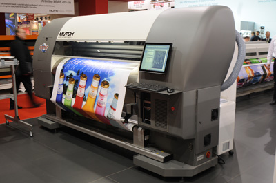 Mutoh Zephyr printer reviews