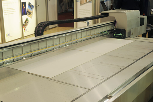 reviews Oryx flatbed UV inkjet printer