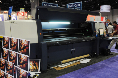 GCC Stellar Jet 250UV UV-cured inkjet flatbed reviews