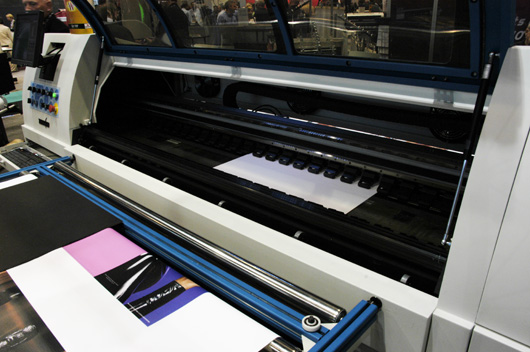 Teckwin TeckSmart evaluation UV-printers