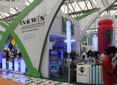 InkWin, OEM ink brands