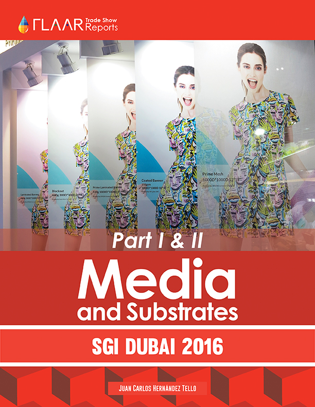 SGI Dubai 2016 media substrate FLAAR Reports Part I-2