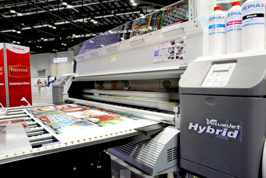Mutoh ValueJet printer reviews