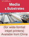 Media and substrates report