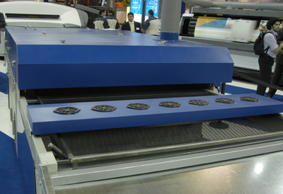 Image of Blaze printer