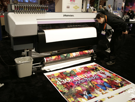 reviews Mimaki JV5-160S