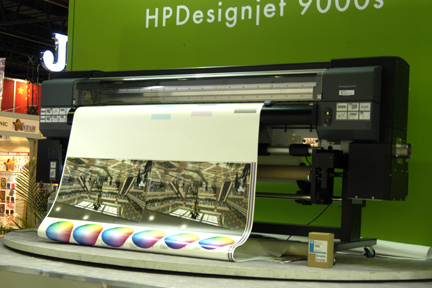 Hewlett-Packard Designjet 9000s and HP Designjet 9000s reviews