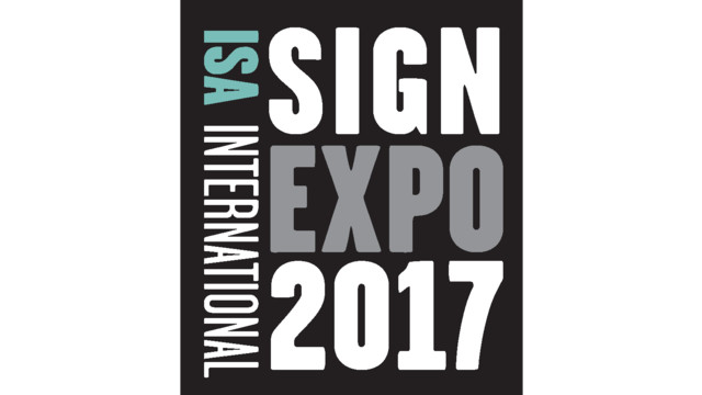 ISA Sign Expo 2017 teal.58a5af16684cd