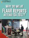 ISA_2017_pre-show_FLAAR_Reports